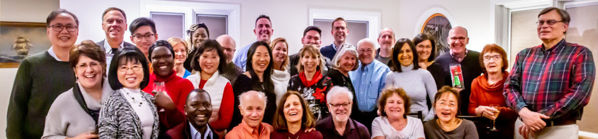 Newton Rotary Holiday Party